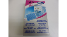 Deofrige van Wpro zorg voor een frisse geur. Art: 481981728697
