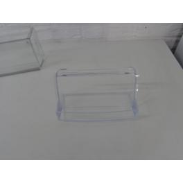 Electrolux ERT1600AOW Storing Shelf Sliding Boterbakje