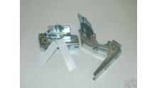 AEG scharnieren set voor inbouwkoelkast of vrieskast. Art:481147