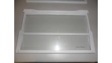 Bauknecht KVI1609/A  glasplaat uit 2 delen.Art: 481245068282 en 480131100669