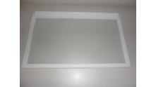 Bauknecht KVI1609/A glasplaat. Art: 481241828141