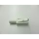 Bauknecht scharnier pen voor vriesvakklep. Art481953598591: