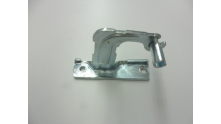Blomberg KKD1650X scharnier voor koelkast