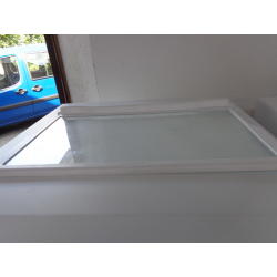 Ikea 645 364 10 853975301026 Glass shelf Glasplaat 481245088134