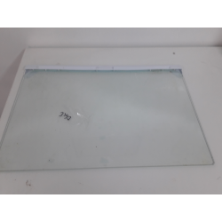 Hotpoint Ariston BCB313AVEIFF  glasplaat 466x292x4 boven de groentelade Art. C00144426