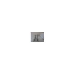 Atag scharnieren set Art. 481231018672 of 481281518485 of 481231018626 of 574196